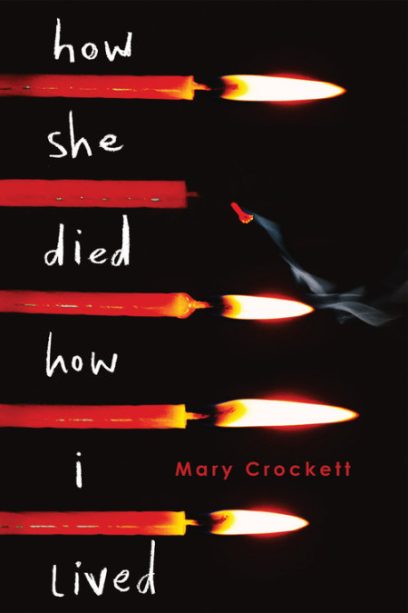 How She Died COVER